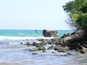 Arquivo Pessoal - Praia de Bombas - Bombinhas/SC