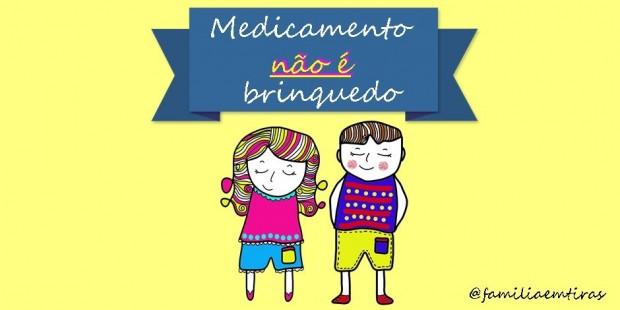 Blogueira do Sempre Família lança livro sobre uso correto de medicamentos