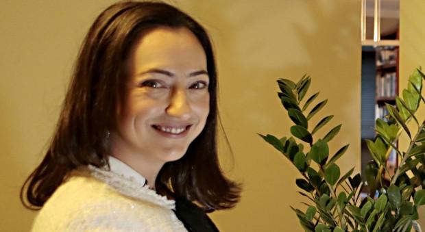Rosângela Wolf Moro, esposa do juiz federal Sérgio Moro que chefia a operação Lava Jato. (foto: Albari Rosa/Gazeta do Povo)