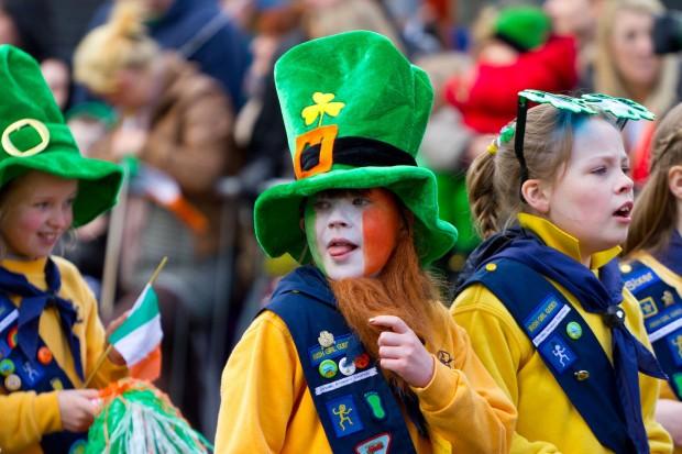 O que é St. Patrick's Day e como essa festa tornou-se o que é hoje
