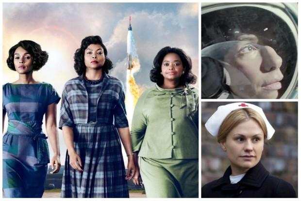 10 filmes sobre mulheres admiráveis