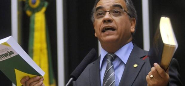 Deputado Ronaldo Fonseca (foto: Agência Câmara)