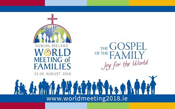 O que é e por que ir ao Encontro Mundial das Famílias 2018, na Irlanda