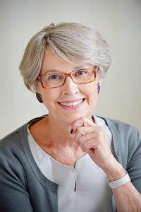 Anne-Marie Pelletier assina as meditações de 2017.