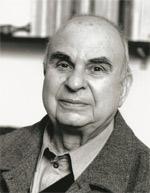 Olivier Clément, teólogo ortodoxo, assumiu a tarefa em 1998.