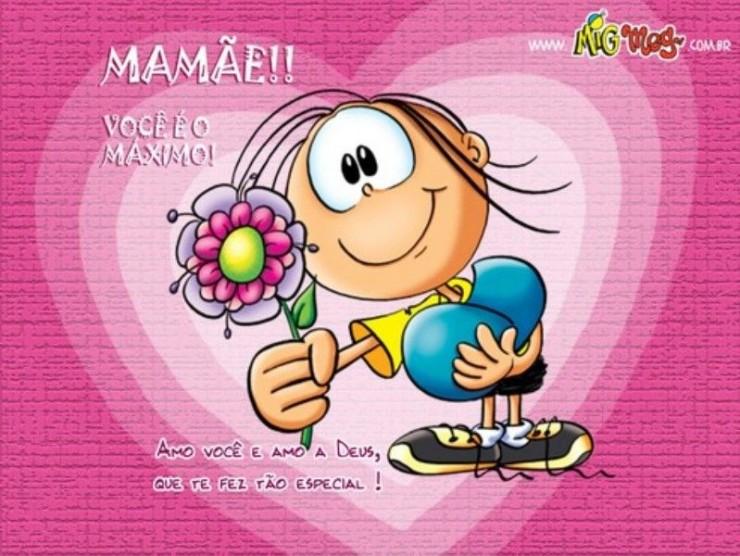 Mães 18