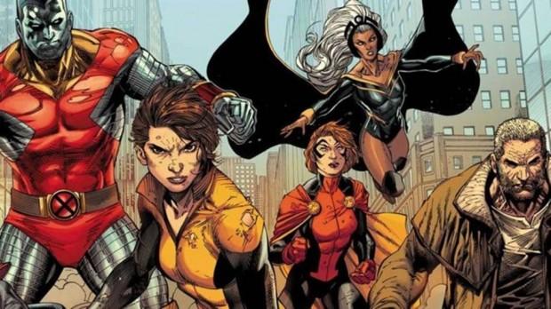 Marvel demite desenhista por inserir mensagens contra judeus e cristãos em HQ dos X-Men