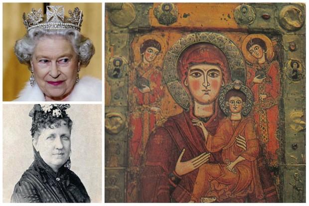 13 das mães mais importantes na história