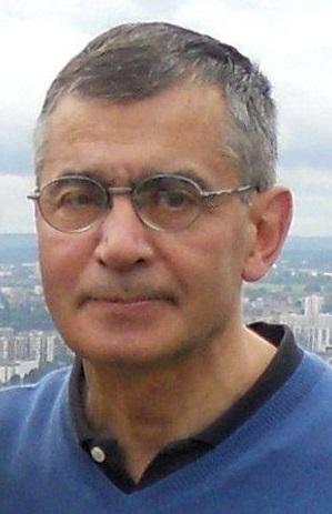 Krohn vive atualmente em Bruxelas.