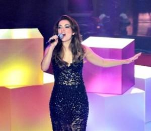 Liah Soares tornou-se conhecida em todo o país depois de sua participação no programa The Voice Brasil, em 2012.