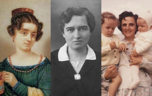 Santas e mães: 8 mulheres que alcançaram a santidade através da maternidade