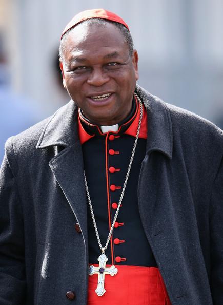 Como administrador apostólico da diocese desde 2013, o cardeal Onaiyekan tentou resolver a situação.