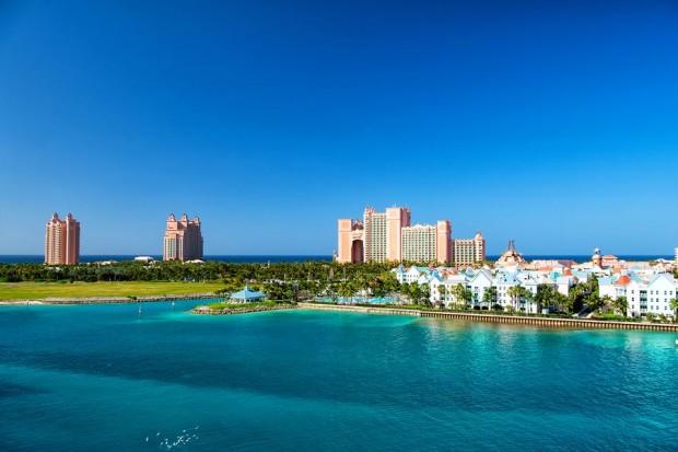 Bahamas Ases a Bordo