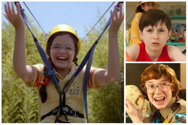 8 filmes sobre férias para assistir com a família