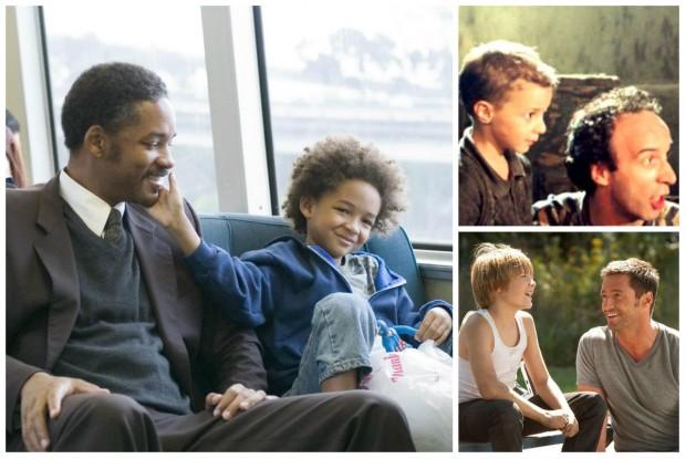 7 filmes que todo pai devia assistir