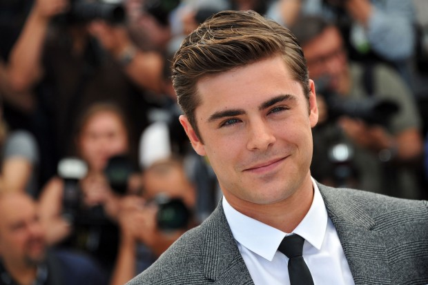 FILE - SEPTEMBER 17: Actor Zac Efron completed a stay in rehab five months ago. CANNES, FRANCE - MAY 24:  Actor Zac Efron attends the