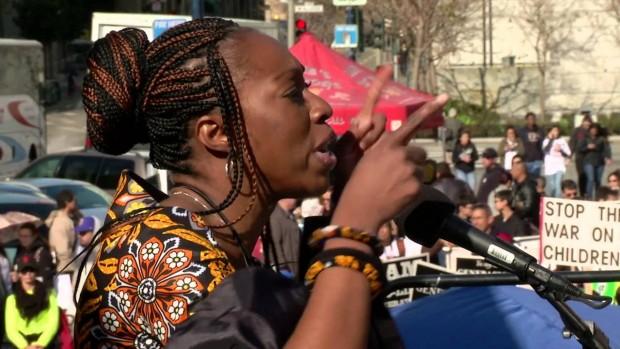 Obianuju Ekeocha (foto: reprodução/YouTube).