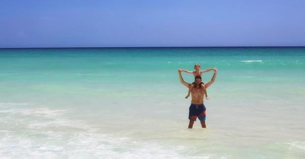 5 Melhores praias para fugir do frio