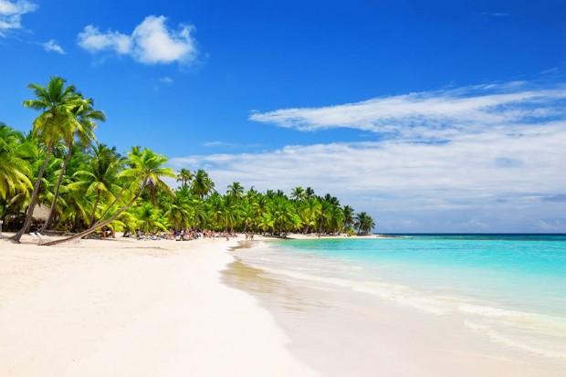 Melhores praias - Punta Cana - Ases a Bordo