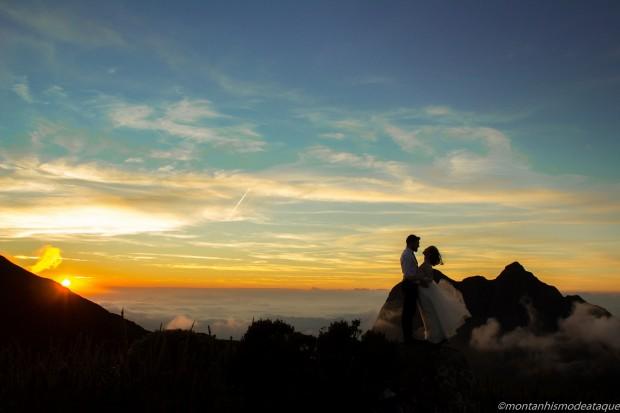 Fotos casal montanha no Paraná4