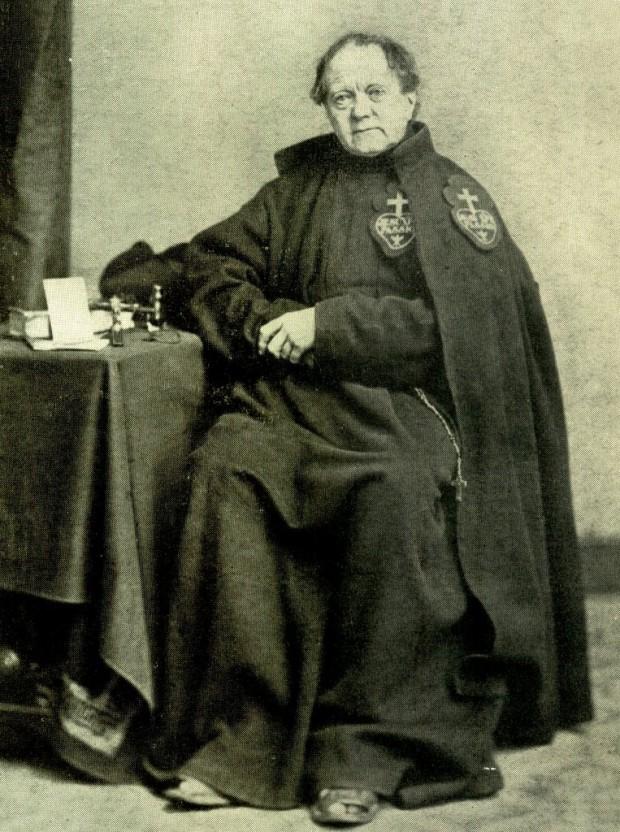 Ignatius Spencer