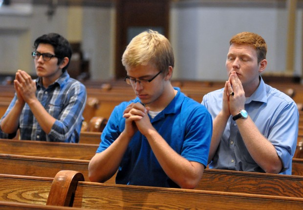 Imagem: Arquidiocese de Indiana