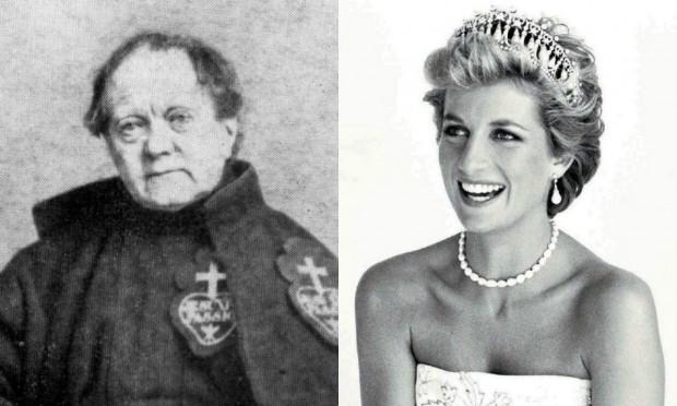 Conheça Ignatius Spencer, o parente da Princesa Diana que pode ser proclamado santo