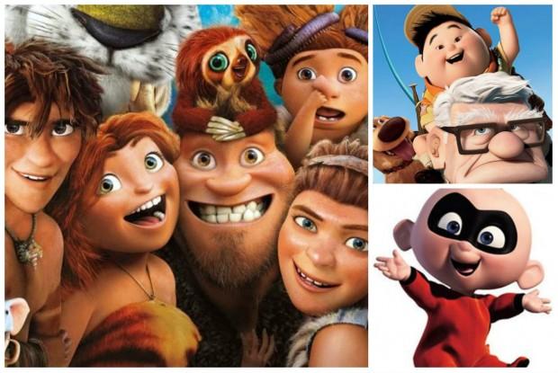 8 boas animações para assistir em família disponíveis no Netflix