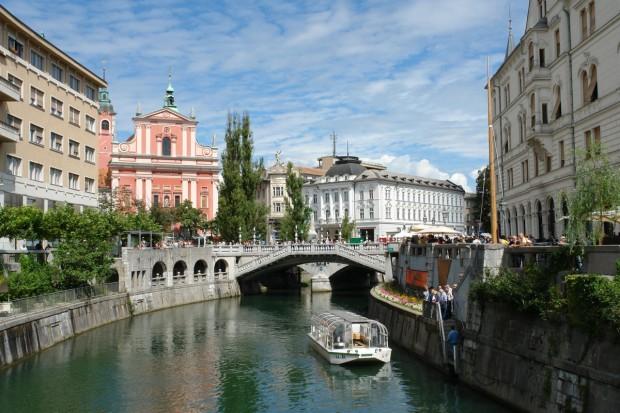 Imagem: Divulgação/Visit Ljubljana