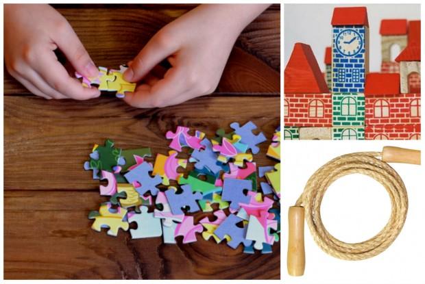 20 presentes baratos para dar aos filhos no Dia das Crianças