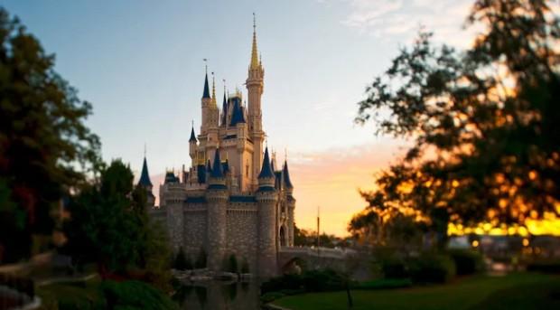 Crédito: Divulgação Walt Disney World
