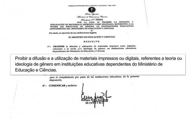 MEC do Paraguai