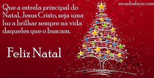 14 Imagens De Facebook Para Compartilhar No Natal