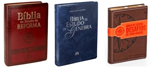 9 bíblias evangélicas que vale a pena conhecer