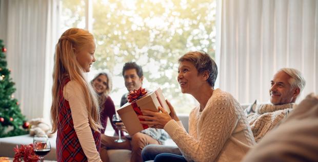 7 dicas para organizar um amigo secreto em família
