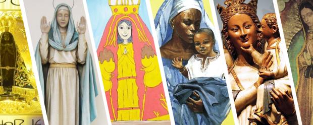 """Ele criou """"Nossa Senhora dos Rins"""". Dá pra inventar uma Nossa Senhora?"""