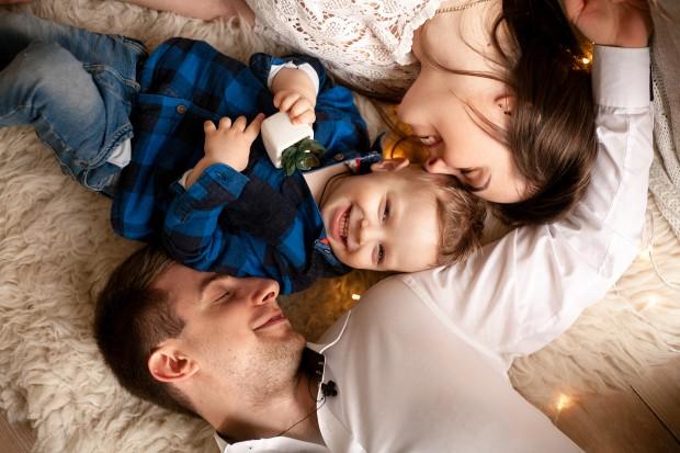 Aos Meus Amigos Que Não Têm Filhos Um Texto De Emocionar Qualquer Pai Ou Mãe