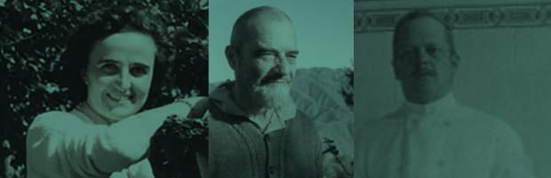 5 santos que foram médicos