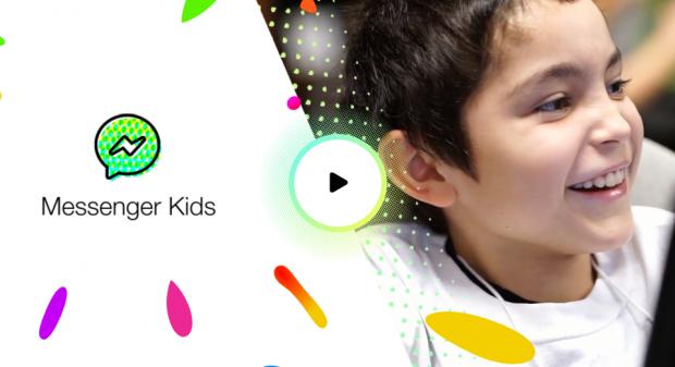 Messenger Kids, novo aplicativo do Facebook, deixa pediatras furiosos – entenda por que