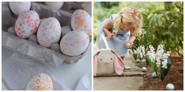 7 atividades criativas para fazer com as crianças na Páscoa