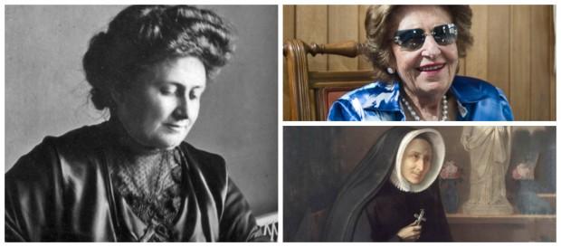 5 mulheres que fizeram a diferença na história da educação