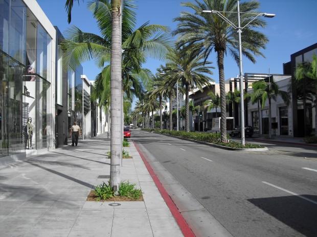 Crédito: Arquivo Pessoal -  Beverly Hills - CA/EUA