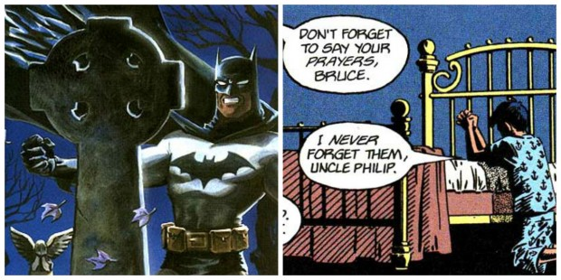 collage-batman