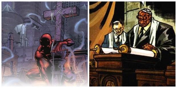Qual a religião dos super-heróis? Saiba em que creem 10 personagens dos quadrinhos