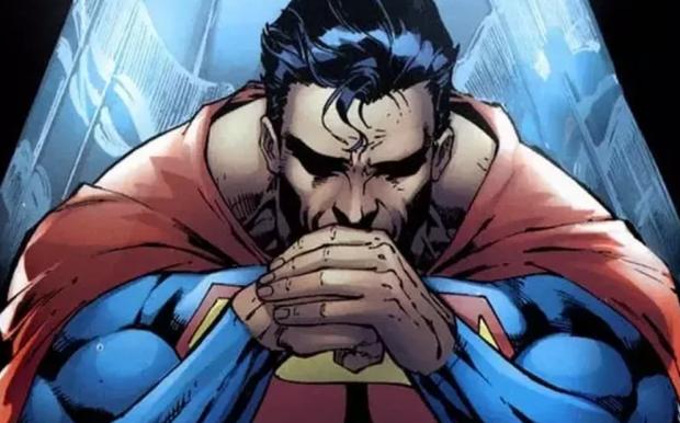 Superman acredita em Deus, revela DC Comics