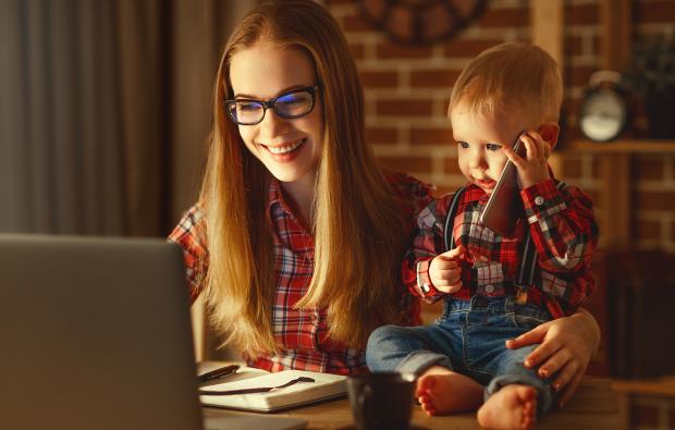 10 empresas que inovaram em ações que permitem conciliar trabalho e família