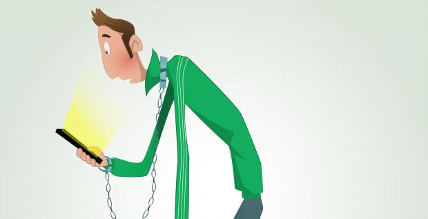 """5 dicas para fazer um """"detox"""" digital e reduzir a dependência do celular"""