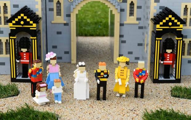 Fotos: divulgação/Legoland