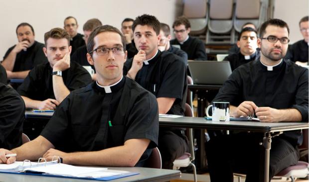 Divulgação/Mundelein Seminary (Chicago, Estados Unidos).