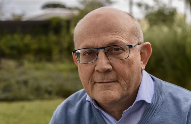 Maicon J. Gomes/Gazeta do Povo